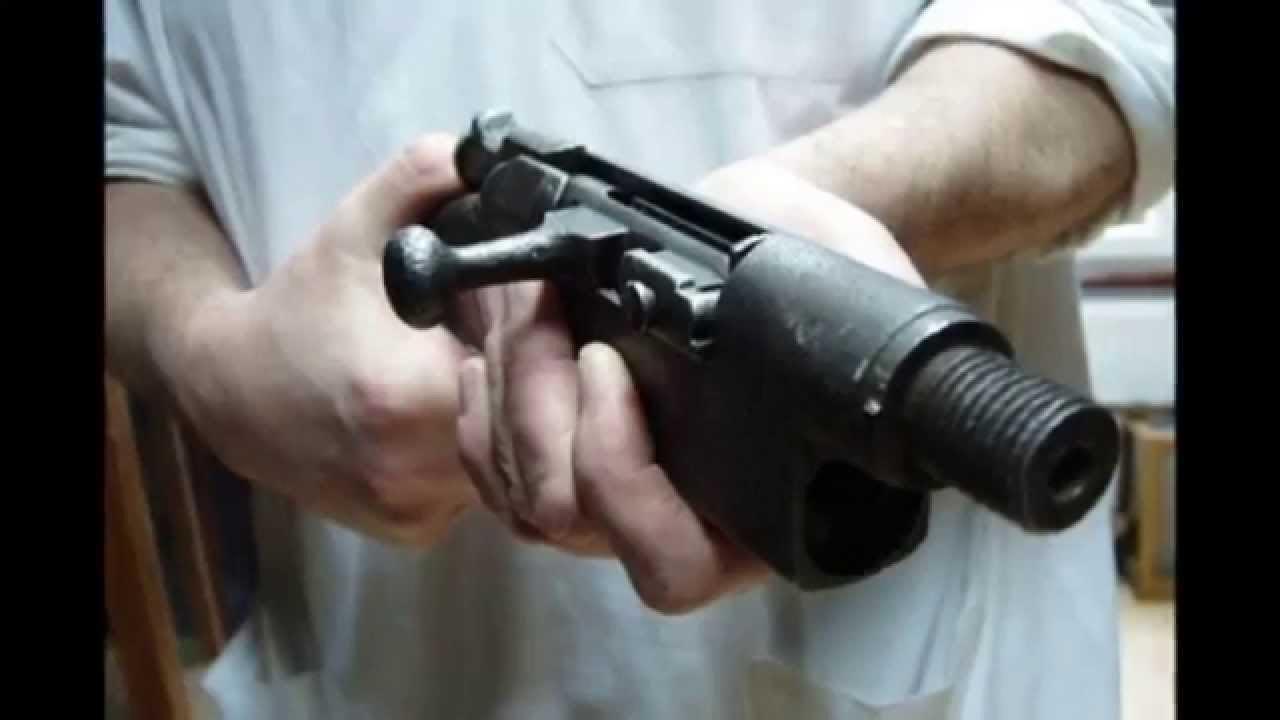 За добу у жителів двох районів поліцейські вилучили саморобну гладкоствольну вогнепальну зброю, фото-1