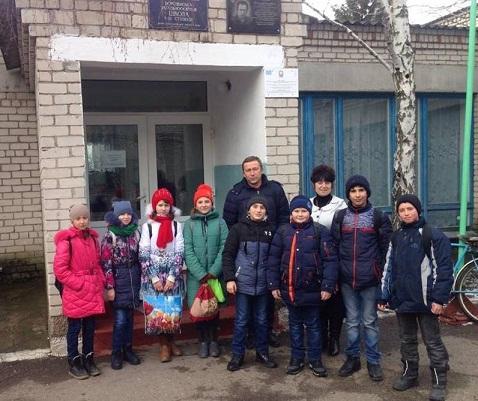 Вирішено питання пасажирських перевезень для мешканців Борозенської ОТГ, фото-1