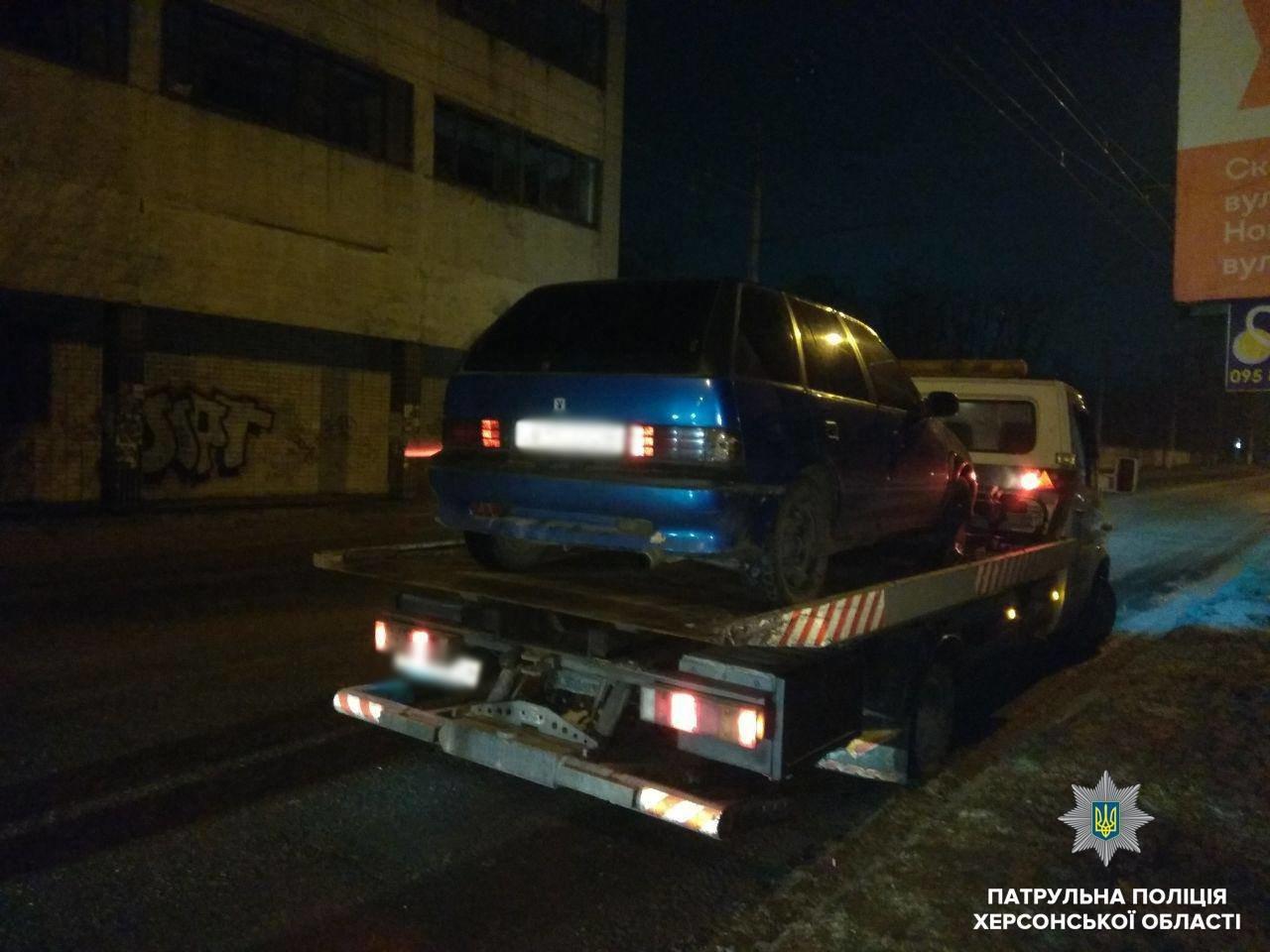 Небайдужий громадянин допоміг патрульним виявити водія напідпитку, фото-2