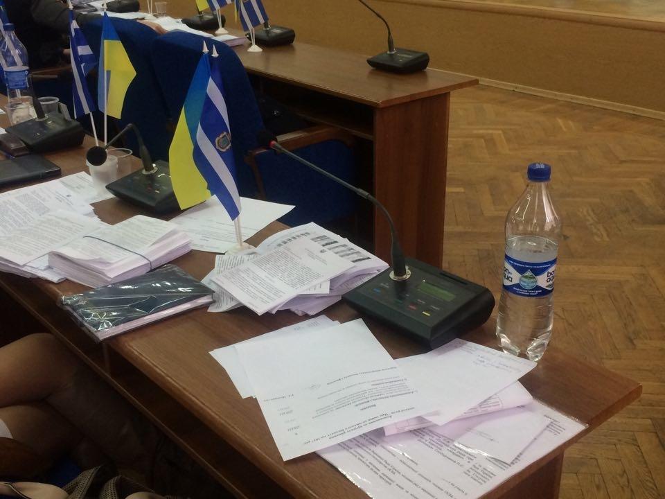 Звіти депутатів Херсонської міської ради за другий рік роботи: факти та проблеми, фото-1
