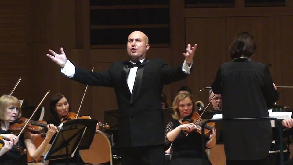 У Херсоні заспіває всесвітньо відомий оперний співак, фото-1
