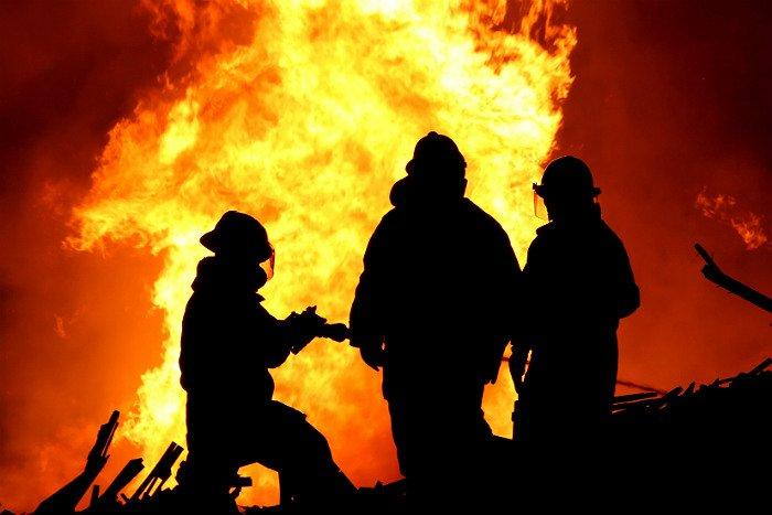 На Херсонщине в пожарах погибли 14 человек, фото-1