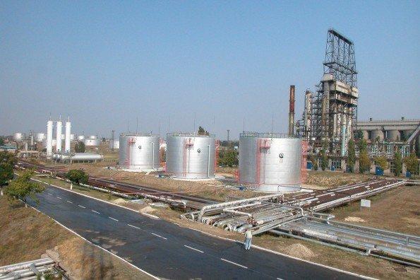Промислові підприємства Херсона реалізували продукції на 11082,8 млн грн, фото-1