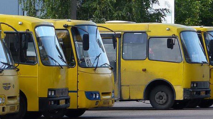 Херсонское Управление транспорта объявило конкурс на три маршрута , фото-1