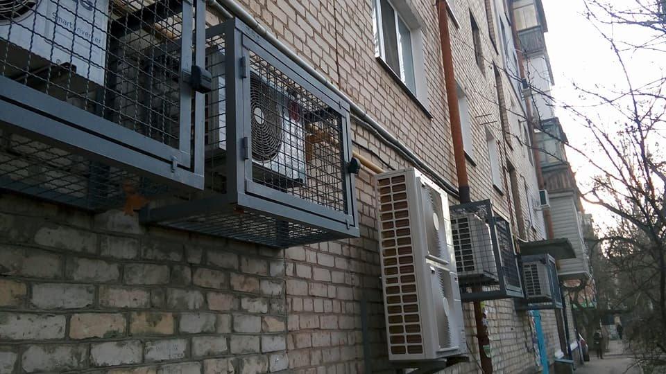 """Жильцы херсонской многоэтажки выиграли """"войну"""" за спокойную жизнь, фото-2"""