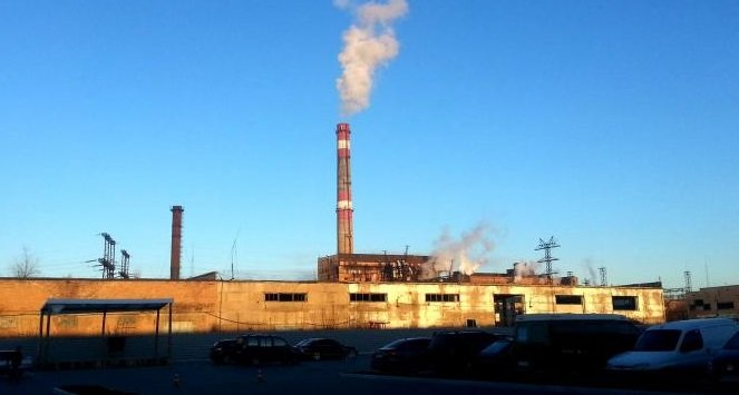 Херсонська ТЕЦ проведе випробування на герметичність трубопроводів, фото-1