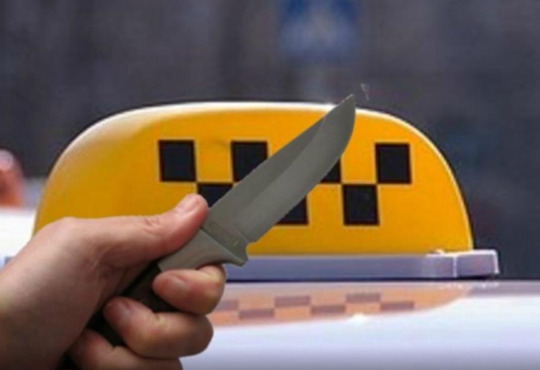 За розбійний напад на таксиста двоє зловмисників засуджені на 7 років позбавлення волі, фото-1