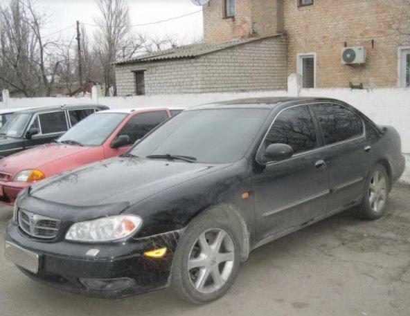 Під час перереєстрації виявлено одразу два авто, що перебувають в розшуку, фото-1