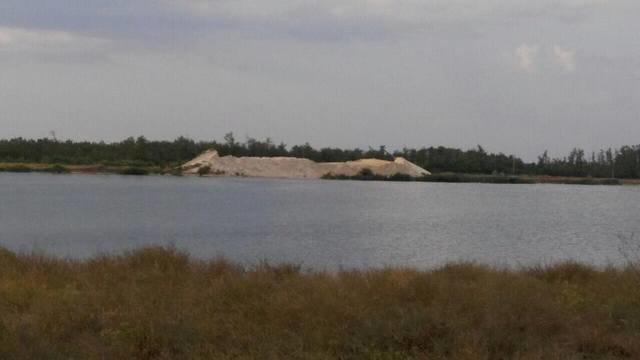 Херсонскому морпорту дали разрешение на добычу песка, фото-1
