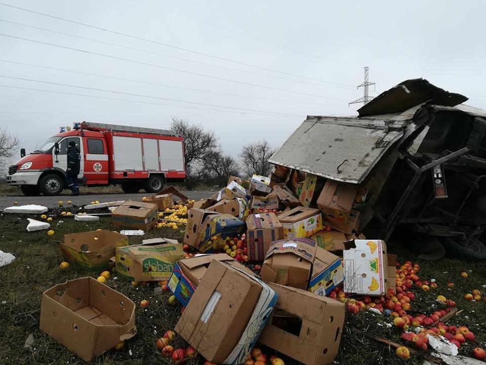 ДТП в херсонской области (фото) , фото-2