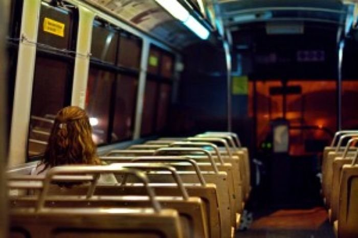 Херсонские маршрутчики снова саботируют работу?, фото-1