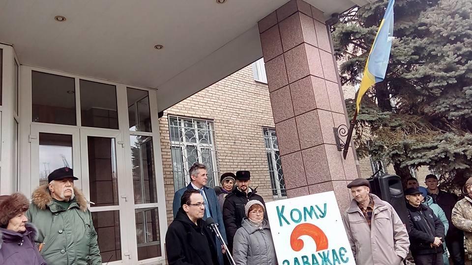 Херсонский апелляционный суд продолжит рассматривать дело Яковлева , фото-1