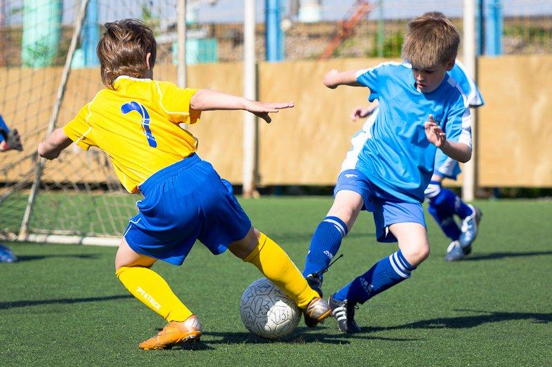 В Херсоне пройдет всеукраинский футбольный турнир, фото-1
