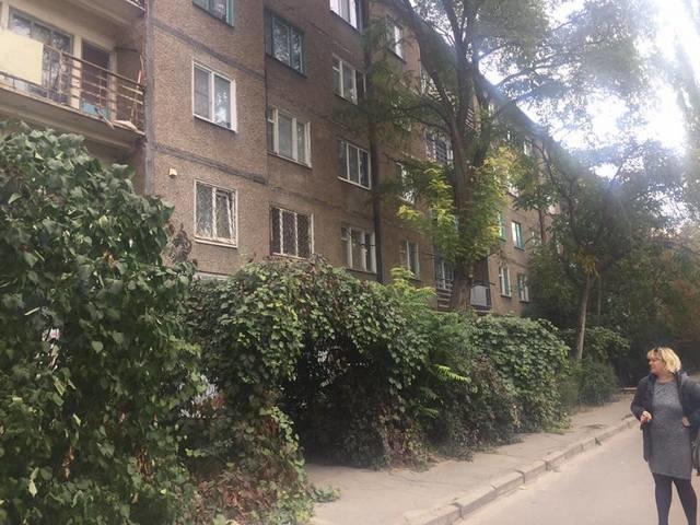 Херсонский горсовет может отселить жильцов аварийного дома по улице Благоева уже в 2019 году, фото-1