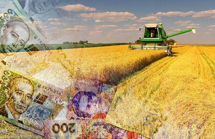 Торік держава підтримала херсонських аграріїв майже на 8 млн грн, фото-1