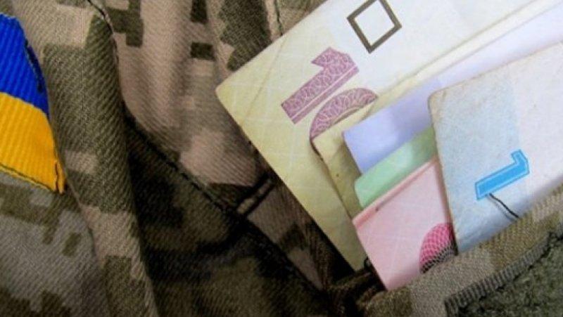 Кабмин принял решение о поднятии пенсий военнослужащим , фото-1