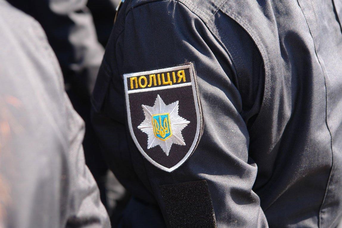 У Каховському районі дільничні офіцери поліції розкрили крадіжку зі спорткомплексу, фото-1