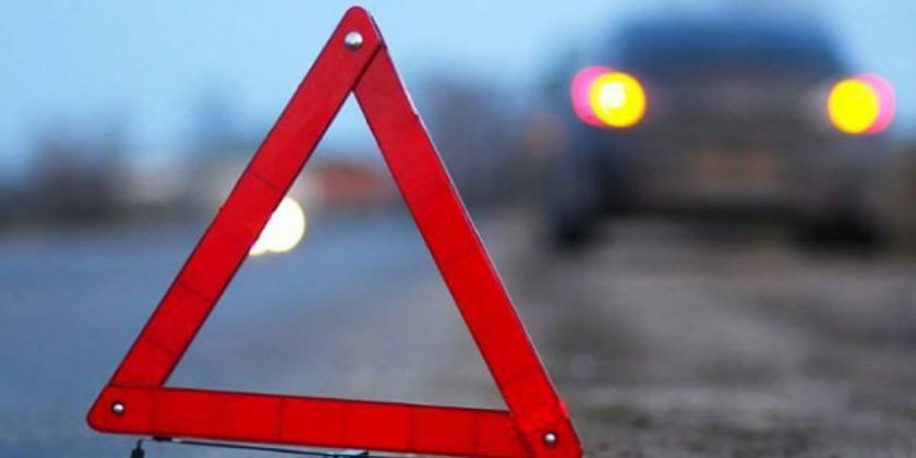 Поліція шукає свідків ДТП у Херсоні, фото-1