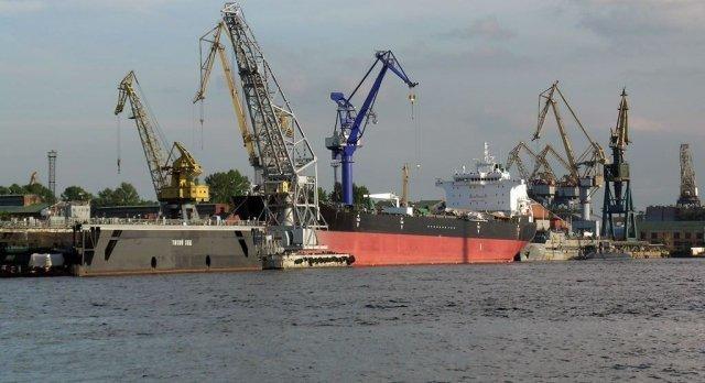 Єдина перспектива розвитку Херсонського морського торговельного порту – це концесія, - Володимир Омелян, фото-1