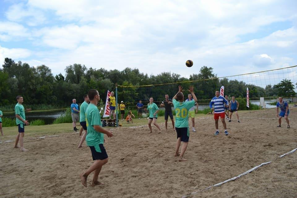 На Херсонщине пройдет открытый турнир по волейболу, фото-1