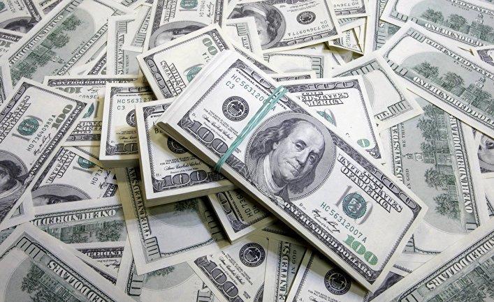 Чиновница Херсонского горсовета обогатилась на 10 тысяч долларов , фото-1