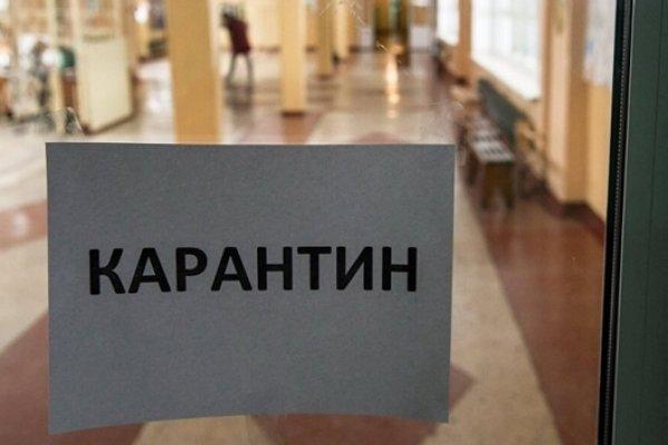 В учебных заведениях херсонского курорта объявлен карантин , фото-1