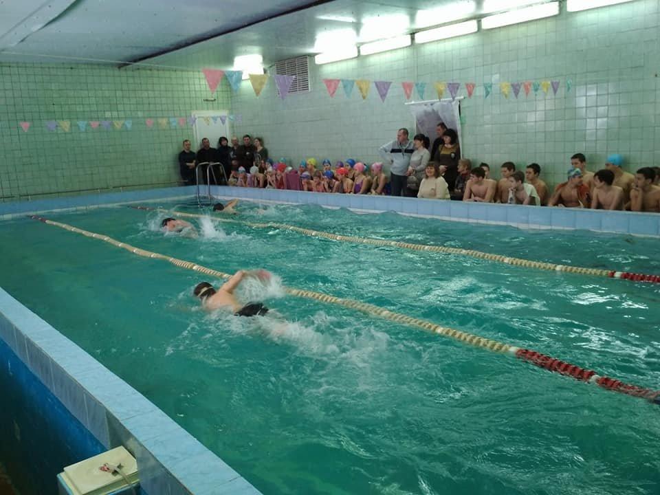 В Херсоне состоялся чемпионат по плаванию, фото-2