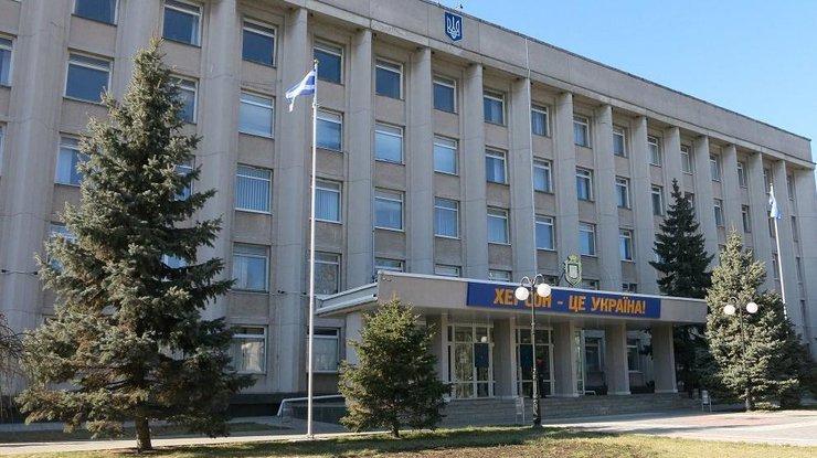 Херсонский горсовет планирует 190 тысяч гривен на рекламу города по Украине, фото-1