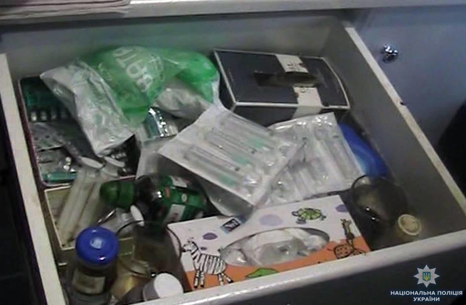 У Херсоні поліцейські затримали жінку-наркодилера, фото-1