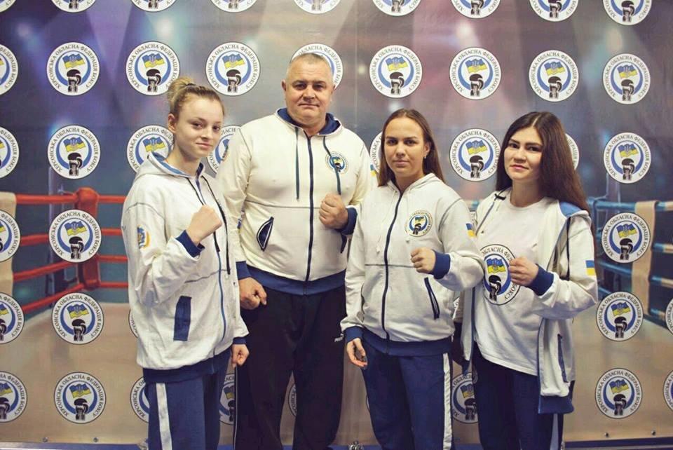 Херсонские спортсменки отправились на всеукраинские тренировочные сборы, фото-1
