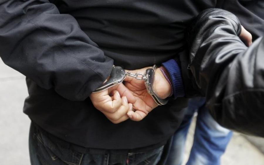У Каховському районі поліцейські виявили крадія запчастин для дощувальної машини, фото-1