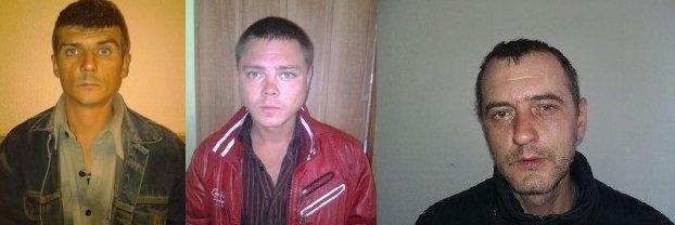 На Херсонщине полиция разыскивает трех грабителей , фото-1