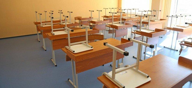 Школы целого района на Херсонщине приостановили учебный процесс, фото-1