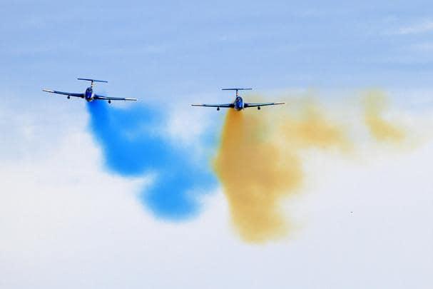 На открытии туристического сезона Херсонщины пройдет выставка военной техники, фото-1