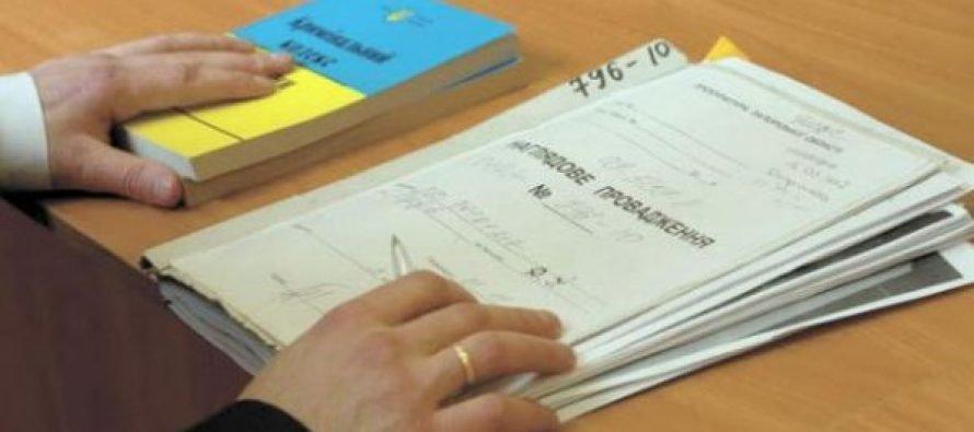 На Херсонщині зареєстровано 5231 кримінальне правопорушення, фото-1