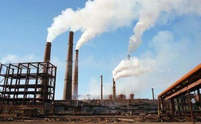 Промислові підприємства Херсона реалізували продукції на 2324,4 млн грн , фото-1