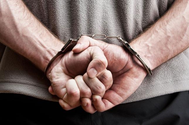 В Херсоні заарештовано чоловіка, який забив до смерті рідного батька, фото-1