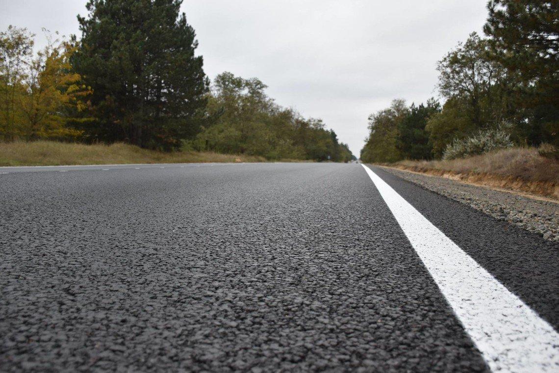 На Херсонщине ремонт 3 км трассы обойдется в 12 миллионов гривен , фото-1