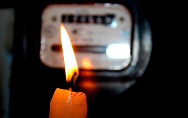 Жители херсонского курорта жалуются на регулярные отключения электричества, фото-1