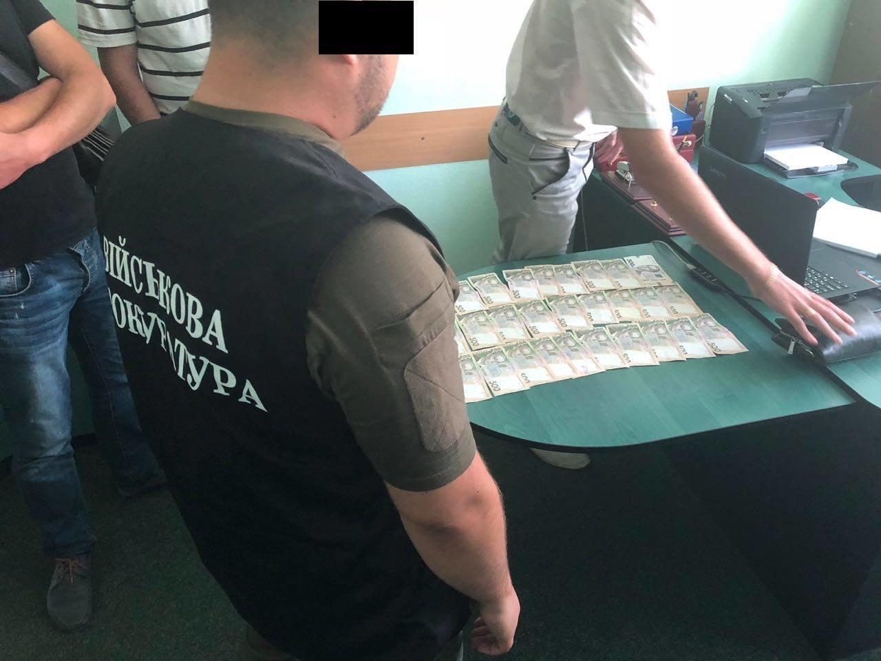 В херсонской полиции задержан взяточник, фото-2