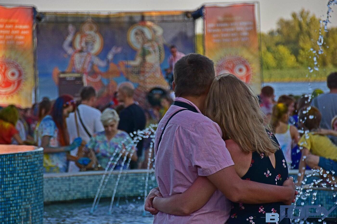 В Херсоне пройдет фестиваль Индии, фото-1