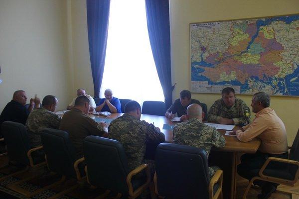 Територію патрулювання та захисту лісів Херсонщини буде збільшено, фото-1
