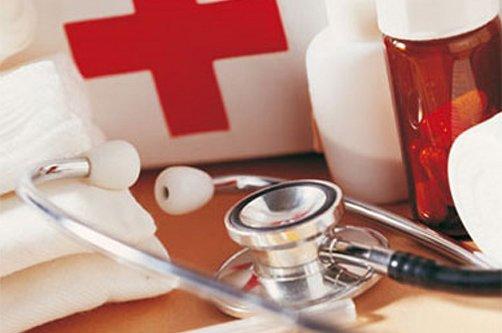 На херсонских курортах проблемы с оказанием медицинской помощи, фото-1