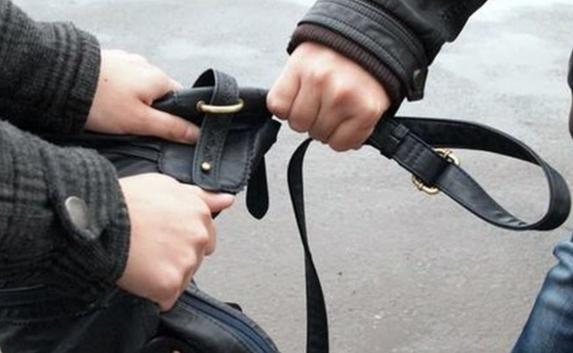 В Херсоне неизвестный ограбил пенсионерку  , фото-1