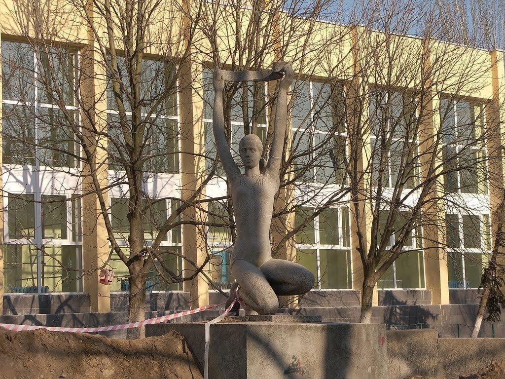 Возможной коррупцией в Херсонском училище физкультуры заинтересовались правоохранители , фото-1