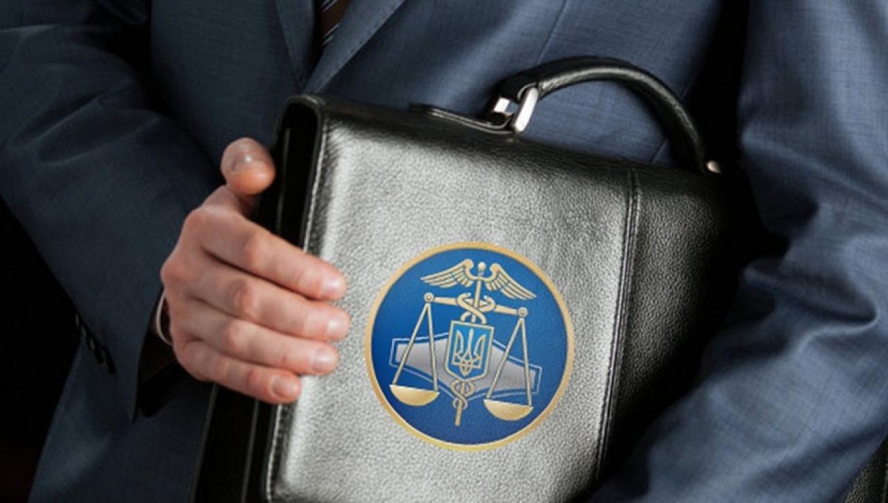 Фіскали Херсонщини попереджають корупційні ризики колег, фото-1