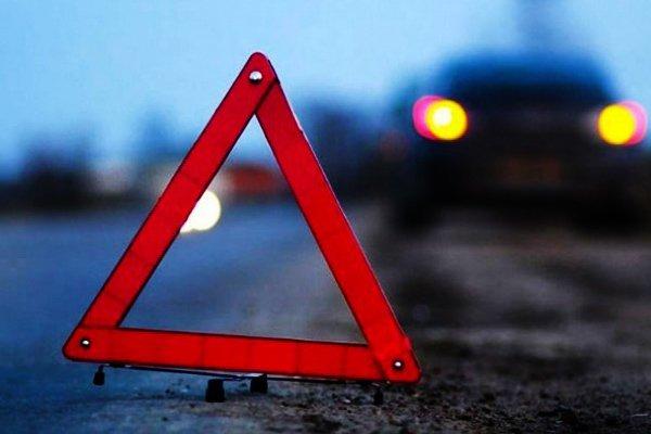 На Херсонщине очередная авария. Пострадал 6-летний ребенок , фото-1