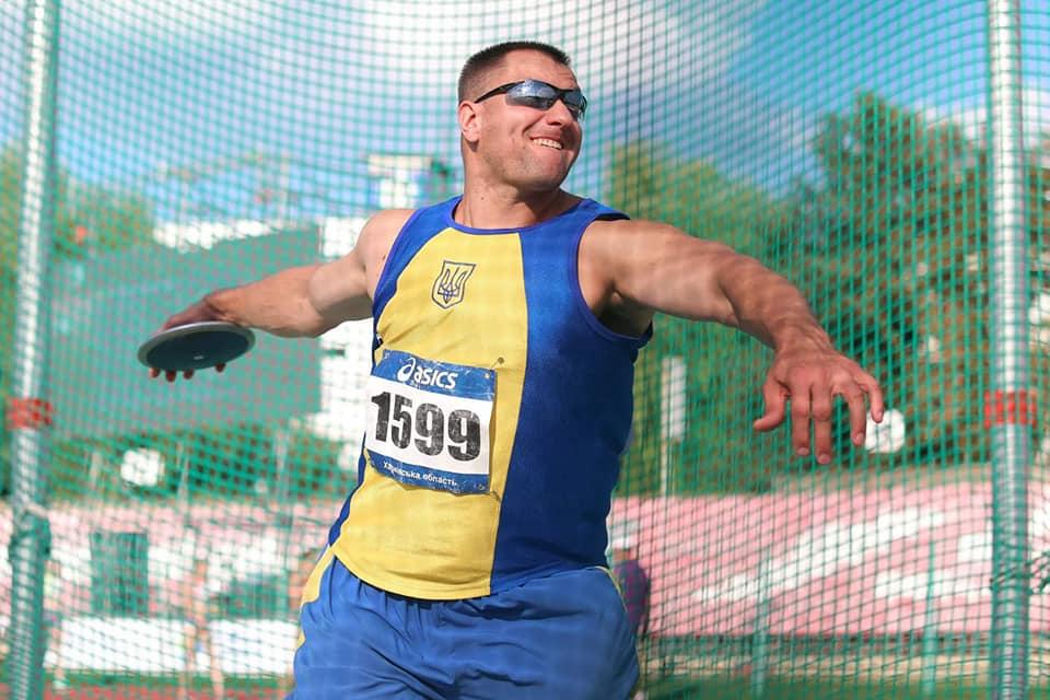 Спортсмени Херсонщини вибороли 4 призових місця на чемпіонаті України, фото-3