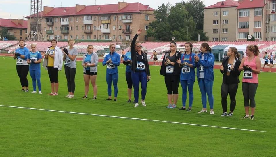 Спортсмени Херсонщини вибороли 4 призових місця на чемпіонаті України, фото-1