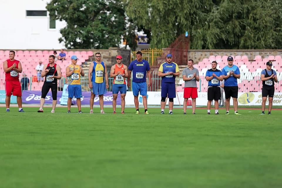Спортсмени Херсонщини вибороли 4 призових місця на чемпіонаті України, фото-2